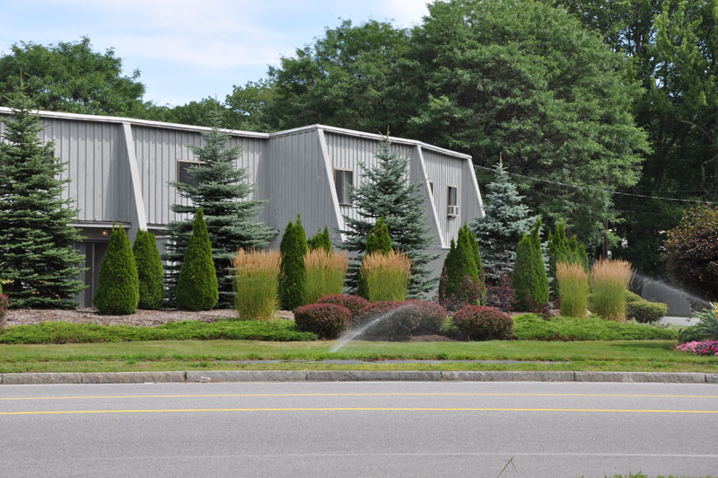 evergreen company inc residential and commercial landscape